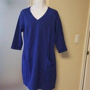 Denim &Company Active Dress